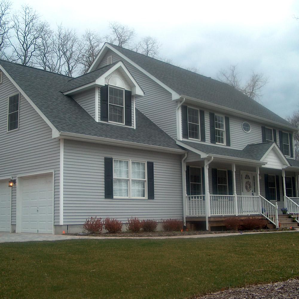 Long Island Roofing, Siding & Window Company