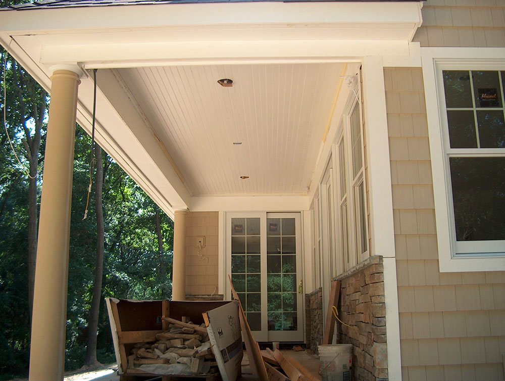 Siding installation service in nassau suffolk county for 14 terrace place hicksville ny